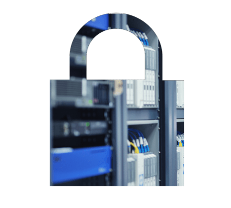 protect data security