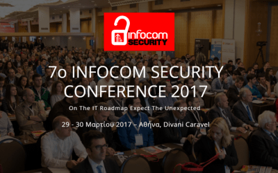 SealPath at Infocom Security