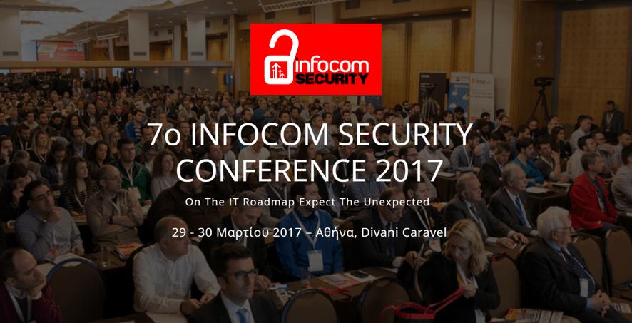 SealPath at Infocom Security
