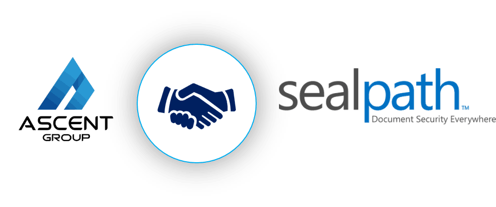 SealPath strengthens Middle East and India by the partnership of Ascent Group as VAD in these territories