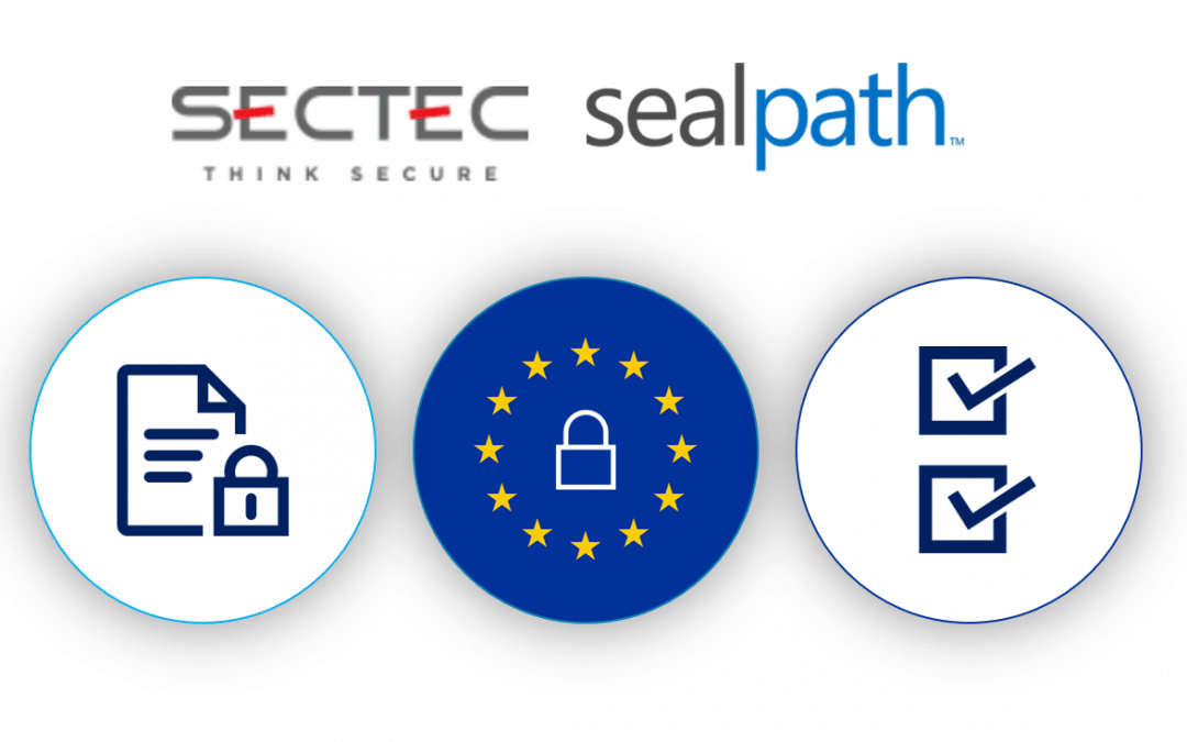 Sealpath participates in the GDPR workshop by our new distributor in Bratislava