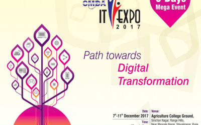 SealPath is present at CMDA IT EXPO 2017