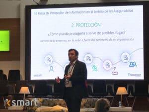 ICEA IV Congreso Ciberseguridad y Seguros