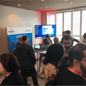Stand Sealpath f5 forum paris 2019