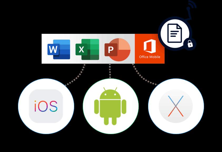 sesalpath mobile platforms