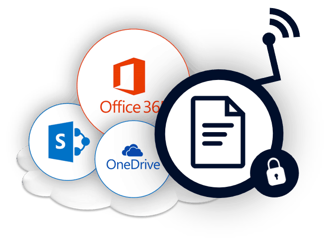 sealpath agentless protection for office 365, sharepoint and onedrive