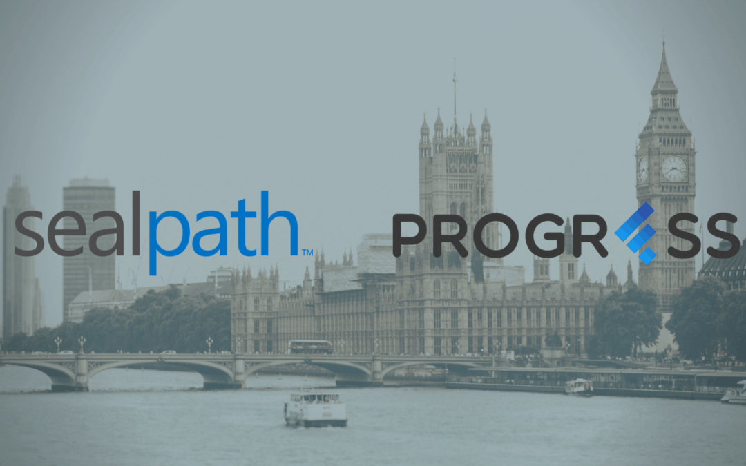 SealPath & Progress Technology Services Agreement for the UK market