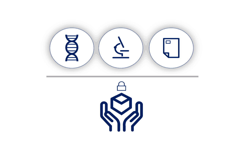 prevenir fugas informacion sector farmaceutico biotecnologico