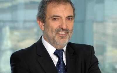 Luis Miguel Gilpérez se incorpora al Consejo Asesor de SealPath