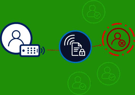 controlar en remoto el acceso a documentos