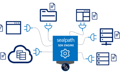 How to integrate data-centric security into your applications. The SealPath SDK.