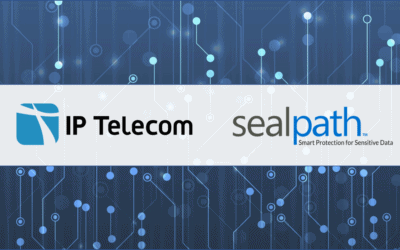 IP Telecom and SealPath announce an agreement for SealPath's cloud data protection solution in Portugal