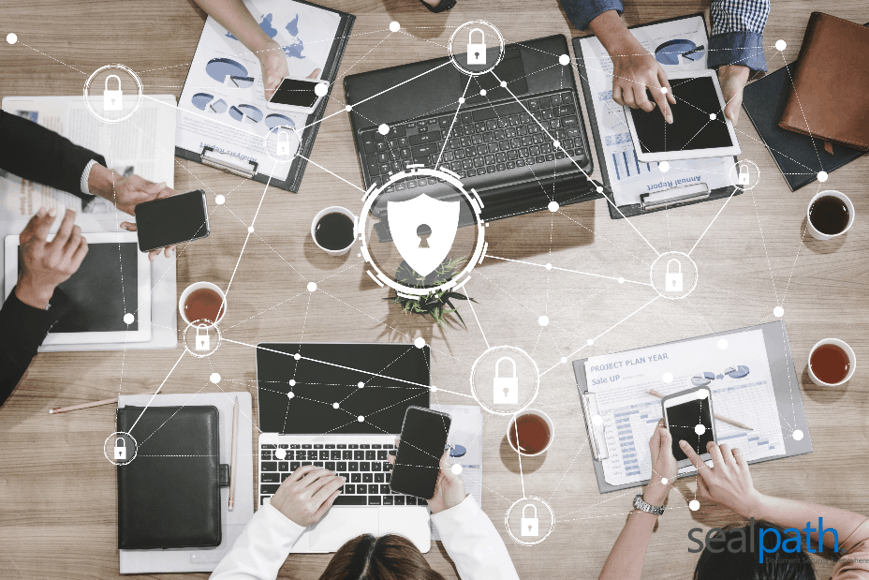 benefits of data protection security controls business