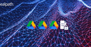 google drive security business